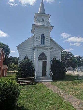 1872 Church