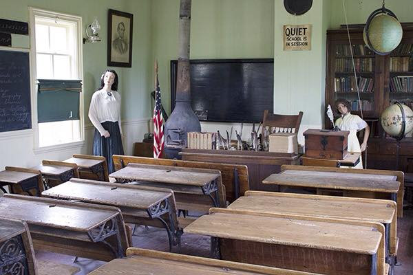 Big Oak School
