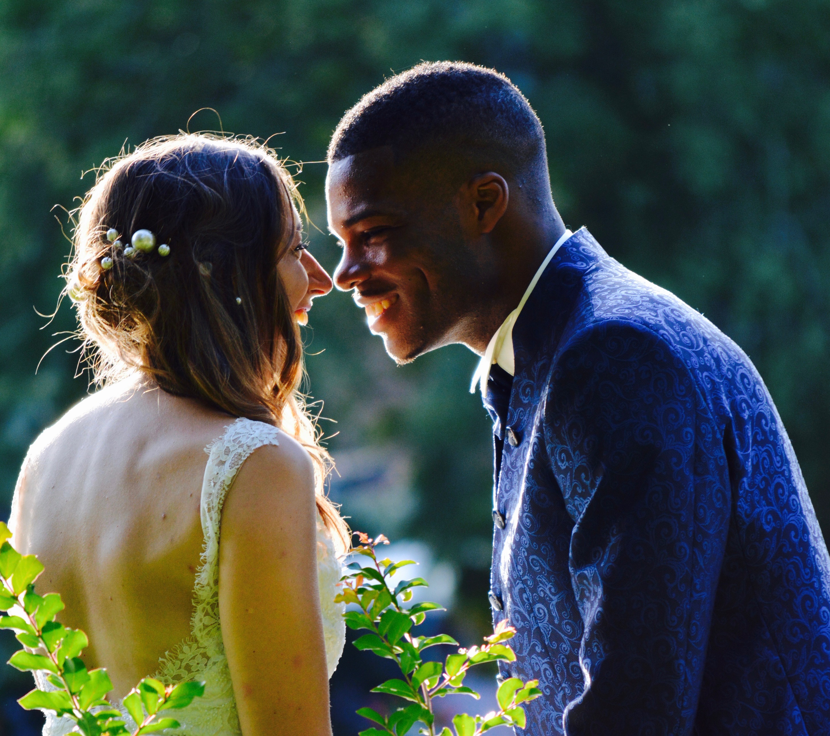 Destination wedding in Lake Garda Italy