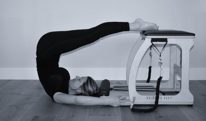 Candice Sullivan Pilates