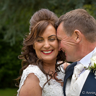 Sue & John's Wedding