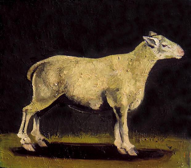 Early American Lamb