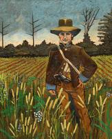 Henry at Antietam