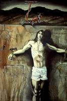 Saint Sebastion