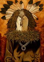Hopi House God