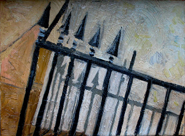 New Orleans Fence
