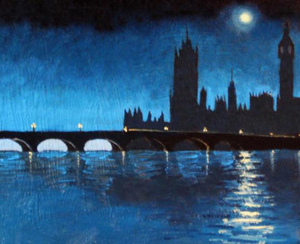 London Nocturn