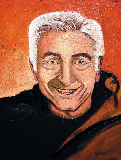 Father Mychal Judge