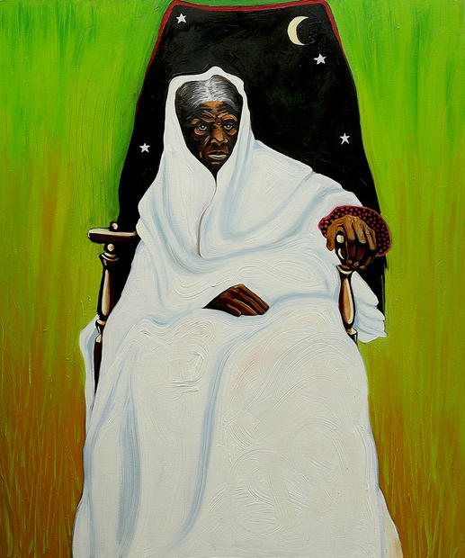 Harriet Tubman Guided by the Stars