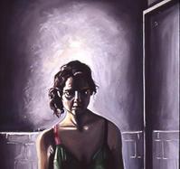 Self-portrait 1997