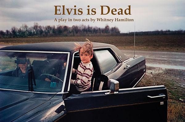 Elvis is Dead poster.jpg