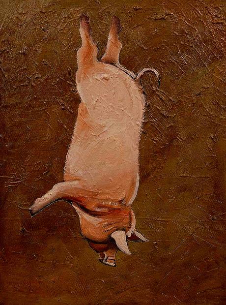 Pig Killin' Time