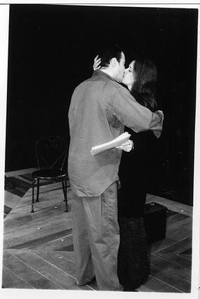 Ray kisses Lillian.jpg