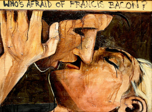Who's Afraid of Francis Bacon