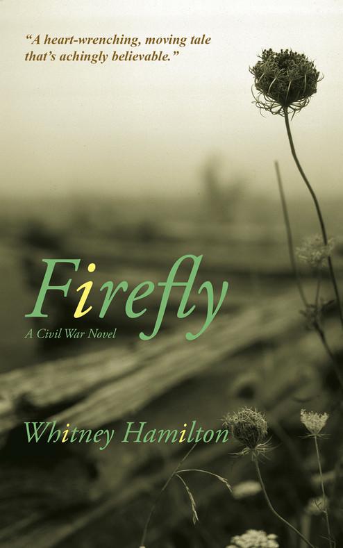 Firefly, A Civil War Novel