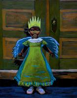 Queen of Heaven - Ole Miss