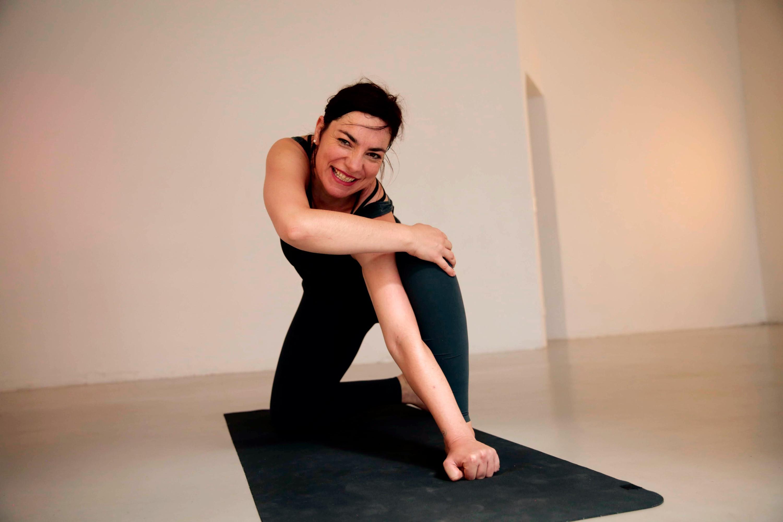 Selbstliebe-Yoga - Einzelstunde