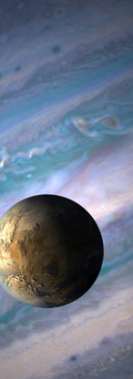 Researchers have identified 121 giant planets that may have habitable moons
