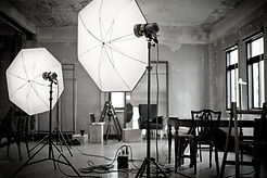 Studio de photographie