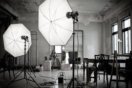 Estudio de Fotografía