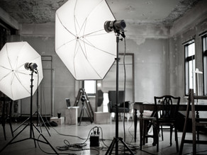 Speed lighting basics