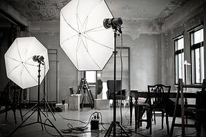 Fotografické studio