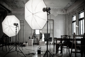 Studio hosts architectural photography open day