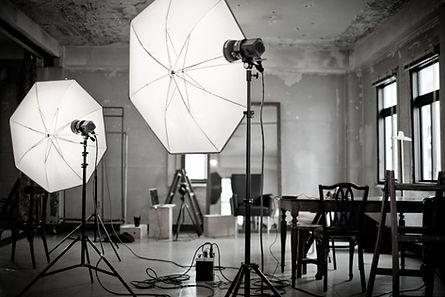 Estúdio Fotográfico