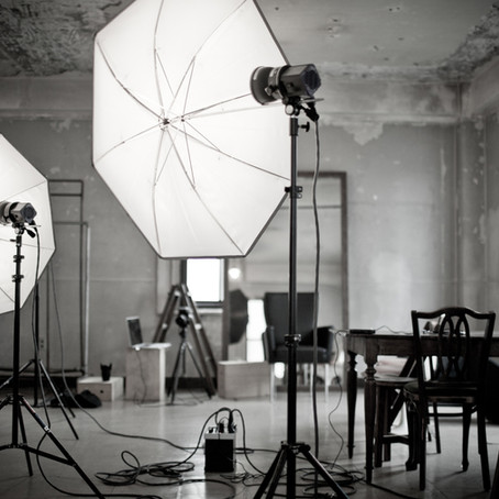 Behind The Scenes of Fashion: Part 4: Photographers