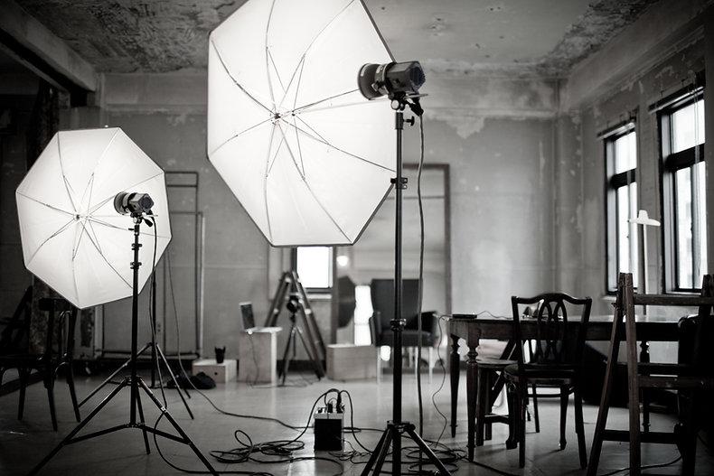 Photo Studio Lighting Kits