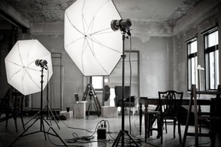 Studio de photographie COMMERCANTS - ARTISANS - ART -