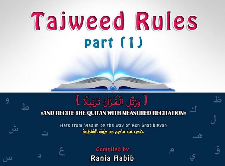 Keys to the Quran