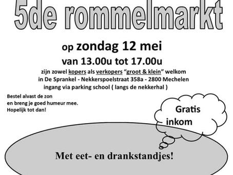 5de Rommelmarkt