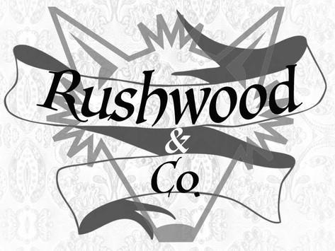 Rushwood & Co - Sat 12th May
