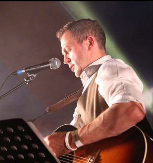 Leon Oxenham - Fri 23rd Feb