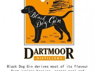 Try Black Dog gin!