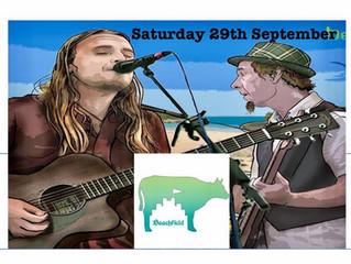 Live Music - Beachfield