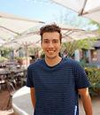 Jake Lange, iOS engineer