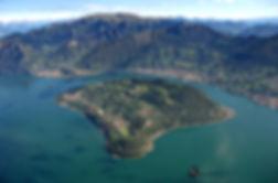 reti monte isola