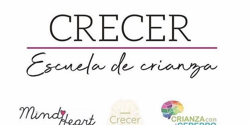 CRECER 5