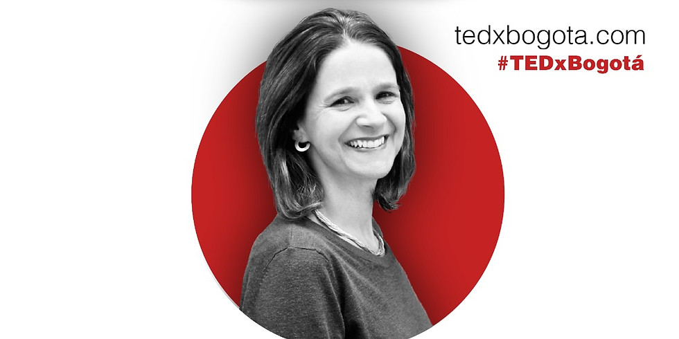 Ted Talks TedX Bogotá