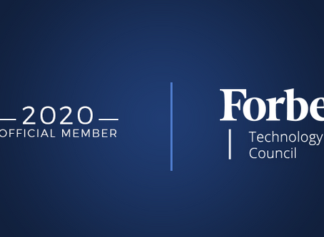 Wayne Hall of Ascolta accepted into Forbes Technology Council