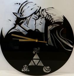 Link&Zelda