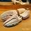 Thumbnail: Adjustable Cedar Wood Shoe Tree