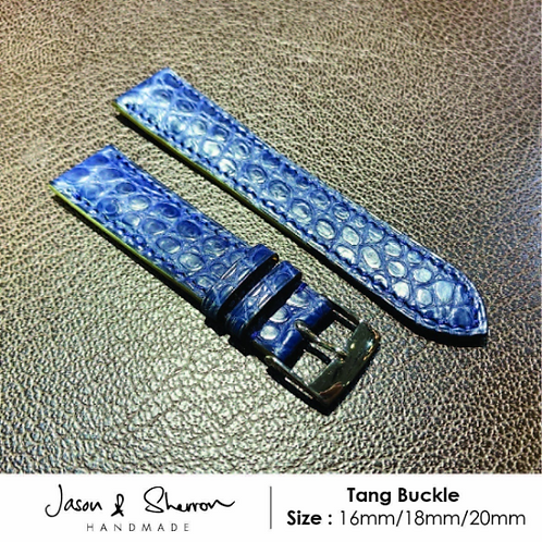 Watch Strap Buckle: 14mm, 16mm, 18mm, 20m