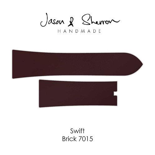 Swift Brick 7015: Watch Strap Customisation