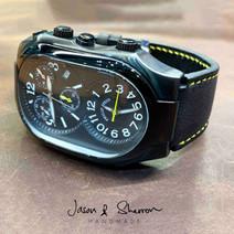Philip Stein Signature Chronograph 3B-NB