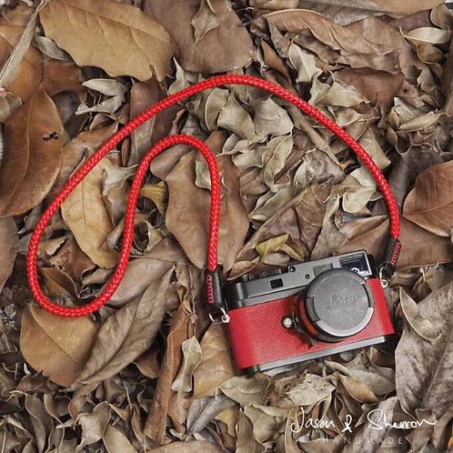Camera Neck Strap: Core Rope