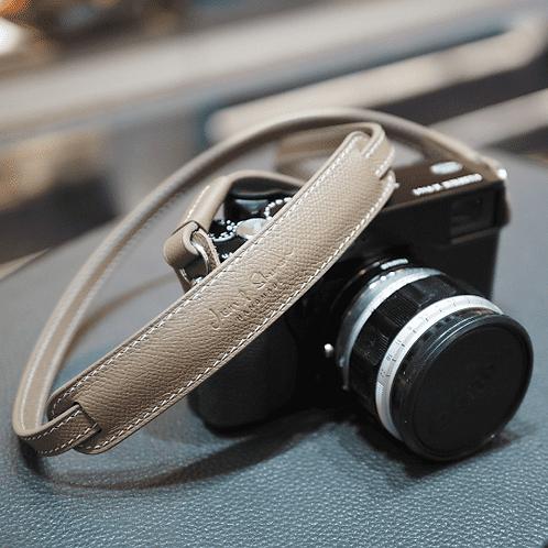 Camera Neck Strap: Adjustable Pad