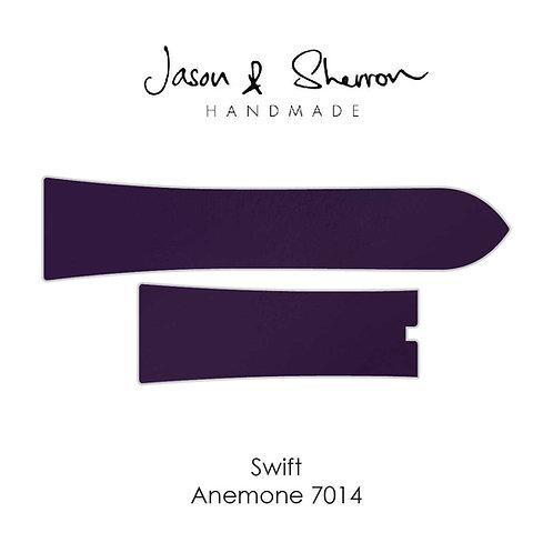 Swift Anemone 7014: Watch Strap Customisation